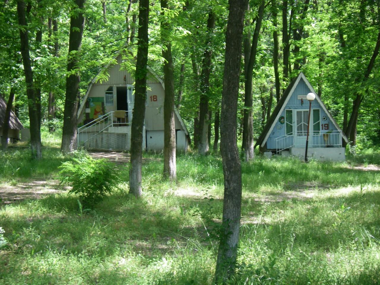 Moldawien-Reise 2014: Sommercamp Neemia in Cimiseni