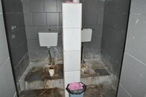 Sommercamp Nehemia Toiletten Moldawien