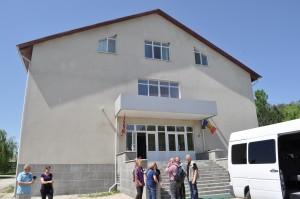 Schule in Chisinau