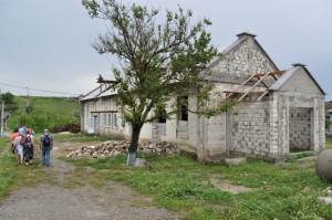 Children Centre Vozneseni