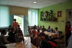 Children Centre Vozneseni 2